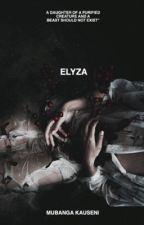 Elyza by Mubangak
