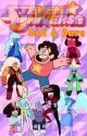 Ask and Dare Steven Universe! by ArcherTippani