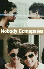 Nobody Compares » ELOUNOR by pony_payno