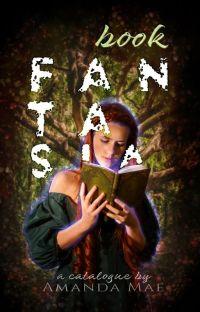 Book Fantasia cover
