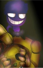 The Big Finale (Vincent x springtrap x reader) by Ven_betta