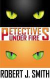Petectives: Under Fire cover