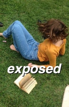 exposed [agb+hes] by happylittleashton