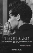 Troubled [russian translation] от styles582