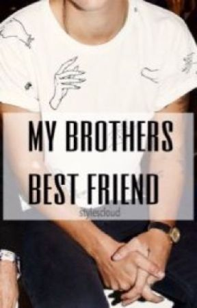 My Brothers Best Friend (Persian Translation) by 1Diran