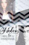 Notes (Camren) cover