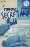 His Personal Secretary |  ✓ cover
