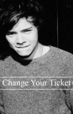 Change Your Ticket (Narry) by treatpeoplewithnarry