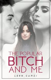 The Popular Bitch And Me (camren) cover