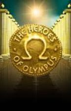 Heroes Of Olympus Guys X Reader (One-shots) (Completed) by byunificial