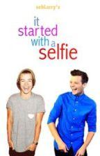 It Started with a Selfie [larry stylinson a.u] [FRENCH VERSION] par hxrryxsmxle