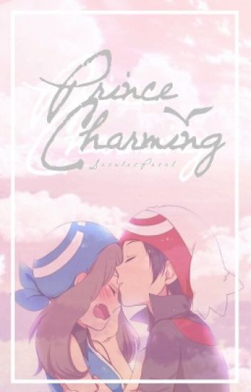 Prince Charming [HoennShipping]