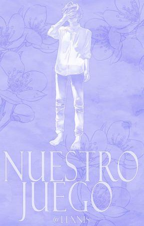 Nuestro Juego //YAOI// by lexnis