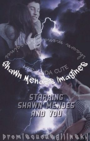 shawn mendes imagines by loveyouwthelightson