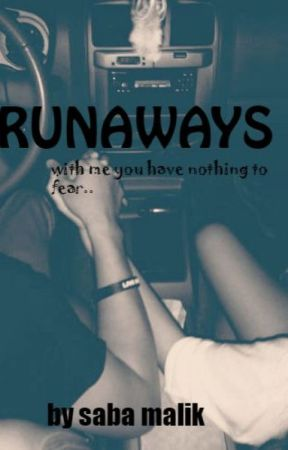 Runaways  by Sabamalik55