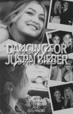 Dancing for Justin Bieber *major editing* by fanfic_unikornio_21