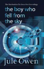 The Boy Who Fell from the Sky  by JuleOwen