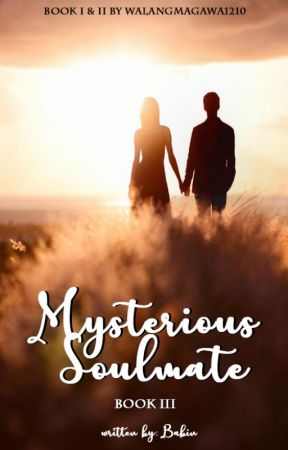 Mysterious Soulmate by -Babin-