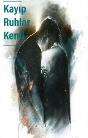 Kayıp Ruhlar Kenti by AcemiMimar