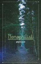 Nemophilist || larry by gaysicle