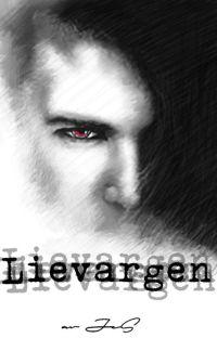 Lievargen cover