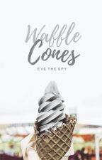 Waffle Cones (#1) by evethespy