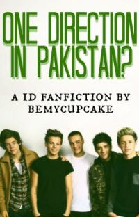One Direction in Pakistan? cover