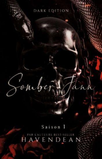 Les Somber Jann - Saison 1    Sous contrat d'édition