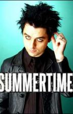 Summertime (Gerard Way love story) by GoodMorningNewYork