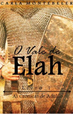 O Vale de Elah by carlamontebeler