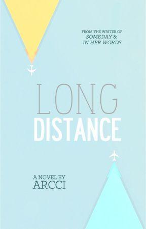 Long Distance by drwhogivesadamn