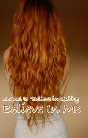Believe in Me by kittycatwwe
