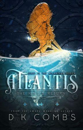 Atlantis: The King's Return by dkcombs