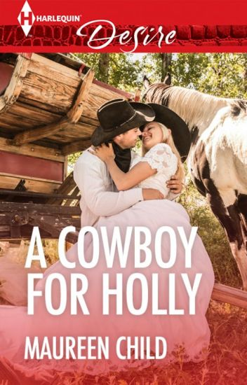 A Cowboy for Holly