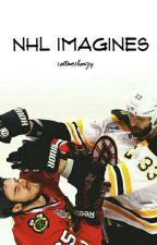 NHL Imagines by callmeshawzy
