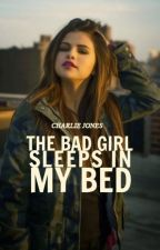 The Bad Girl Sleeps In My Bed | ✓ by -chanel