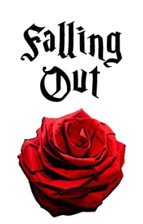Falling Out by Shirekat