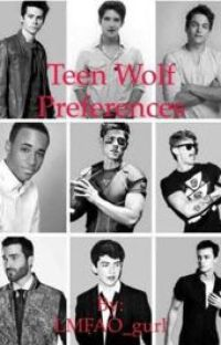 Teen Wolf Preferences cover