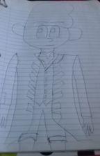 Decker Lucius Hiddleston Deckett Smurf by BtsIca_98