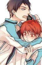 Any Anime Shounen-Ai Oneshot by ichinoseshiro