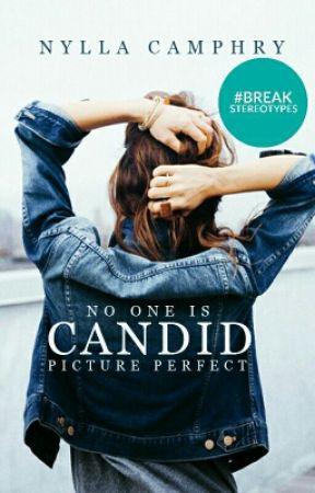 Candid by Percabeth5599