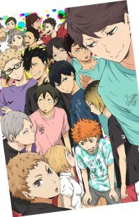 Haikyuu One-Shots cover