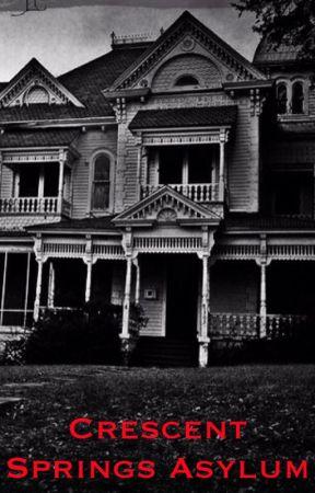 Crescent Springs Asylum by matrixlog
