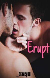 Erupt (boyxboy) cover