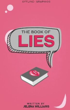 the book of lies by centaurisms