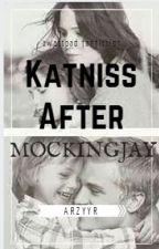 Katniss After Mockingjay by arzyyr