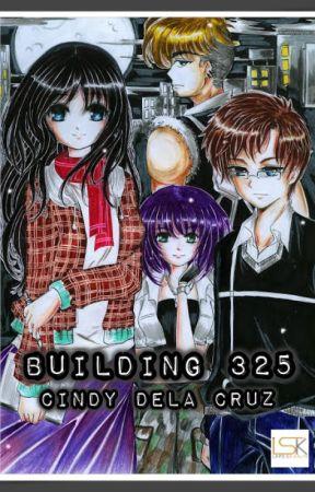 Building 325 by CindyWDelaCruz