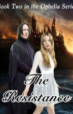 The Resistance by hauntedophelia