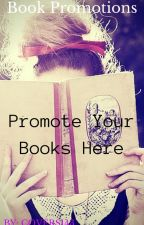 Book Promotions by Covers143