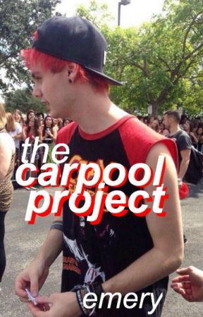 the carpool project [mc] by fadedmoons